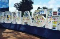 祝贺!莫纳什大学迎来63岁生日!