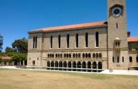 官宣!西澳大学学院设立啦!