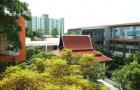曼谷帕塔纳国际学校怎么样