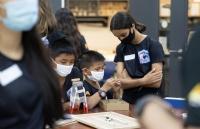 曼谷国际学校的教育费用是多少