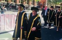 去皇家墨尔本理工大学留学是一种什么体验?