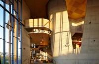 邦德大学建筑学院:建筑和可持续发展的紧密联系