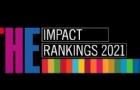 重磅!泰晤士2021世界大学影响力排名,英国曼大突破重围获得榜首