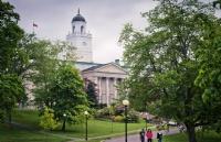 留学费用解读:去阿卡迪亚大学留学一年要花多少钱?