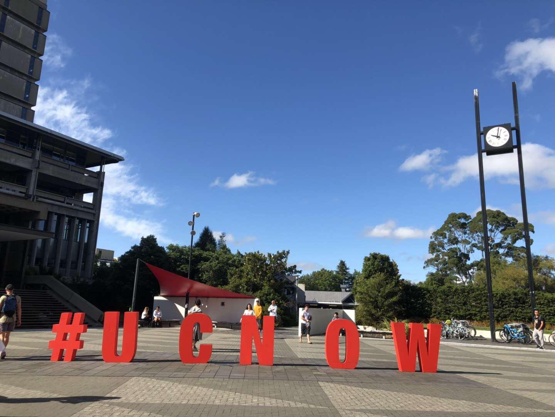 免雅思!新西兰坎特伯雷大学4+1直升硕重磅来袭!