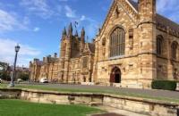 早准备有更多选择!恭喜D同学获得悉尼大学offer!