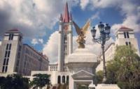 带你走进泰王后毕业学校,泰国第一贵族私立大学易三仓大学