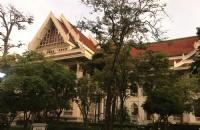 泰国第一学府朱拉隆功大学!看看好在哪里