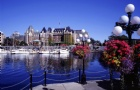 留学加拿大托福跟雅思有什么不同?