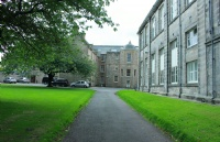 请问格拉斯哥艺术学院排名是多少?想去格拉斯哥艺术学院读研究生