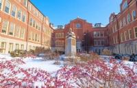 2021年全美最佳大学城排名!这些城市留学真香,附最佳大学城TOP30