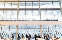 悉尼科技大学图书馆荣获澳大利亚图书馆设计奖!