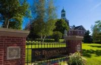 圣弗朗西斯泽维尔大学在国内认可度怎么样?申请难度如何?