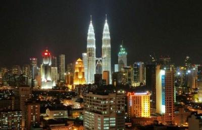 一年拿到世界名校硕士,在马来西亚快速实现人生逆袭!