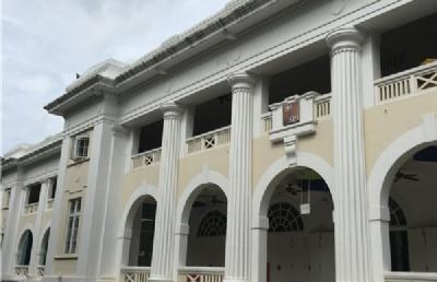 来新加坡读商学院,这家被政府邀请建校的学校得知道!