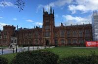 请问贝尔法斯特女王大学排名是多少?想去贝尔法斯特女王大学读研究生