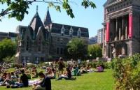 蒙特利尔大学读硕士到底有多难申请?