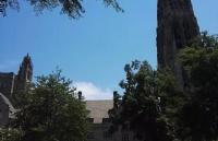 加州大学欧文分校并不是那么高不可攀
