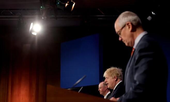 鲍里斯公布解封细节,英国大学生下周返校
