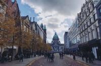 伦敦艺术大学留学硕士一年学费加生活费多少?
