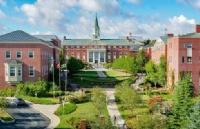 瑞尔森大学读本科到底有多难申请?