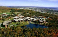 尼皮辛大学强势专业及申请要求