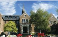 阿尔格玛大学如何,在加拿大算什么水平?