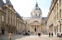 数学专业:法国大学的强势学科