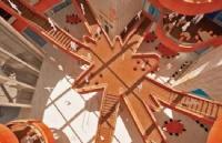 壕!又一所大学投2亿造楼!打造开放式教学空间!