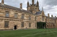 留学埃迪斯科文大学,到底值不值?