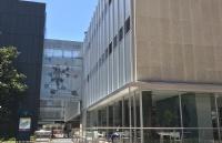 选择在新南威尔士大学是什么感受?