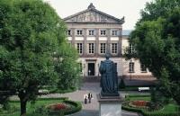盘点德国最美的十所大学!不愧是建筑生的灵感缪斯、艺术生的理想乐园~