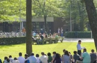 蒂尔堡大学学费减免啦!