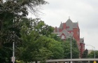 谨慎而又精确的定下了冲刺的院校,最终敲开密歇根州立大学大门