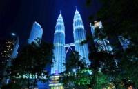 不仅只有留学,马来西亚7还有大旅游度假圣地!