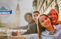 2021USNews世界最佳大学排名,荷兰7所大学入围世界百强,百强大学数量欧陆国家第一