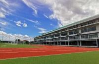 泰国体育名校之曼谷吞武里大学