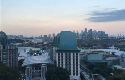 新加坡政府中学生活,和中国学生差别竟这么大!