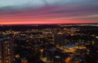 QS盘点美国十大最佳留学城市,国际生的最佳选择!