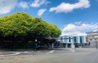 梅西大学预科中心