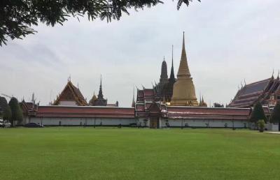 高考后留学泰国,让人生多一种选择!