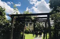 梅西大学与南京财经大学展开联合办学!