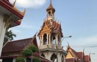 泰国名校|带你了解泰国声誉最高的私立大学