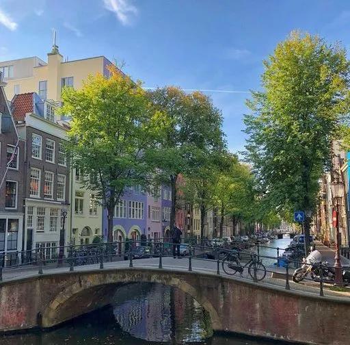 如何评价阿姆斯特丹大学--低调而卓越!