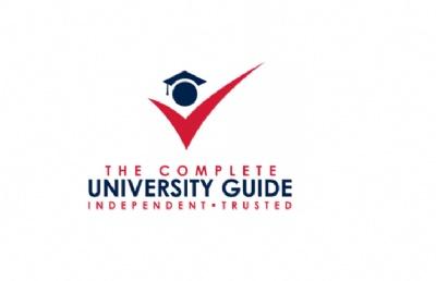 刚刚!2022CUG完全大学指南英国大学排名公布!
