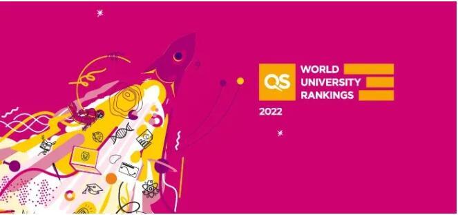 2022年QS世界大学排名重磅发布!英国大学成最大赢家!