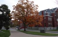申请佛蒙特大学本科生需要做哪些准备?