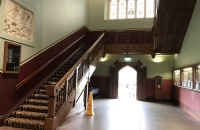 选择在塔斯马尼亚大学是什么感受?