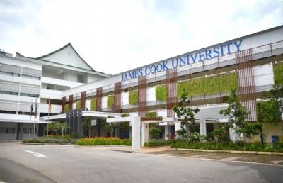 澳洲詹姆斯库克大学新加坡校区本科就读体验
