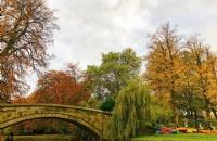 留学费用解读:去伦敦大学海斯洛普学院留学一年要花多少钱?